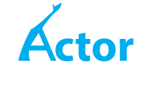 Be The Actor Within Logo
